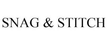 SNAG & STITCH