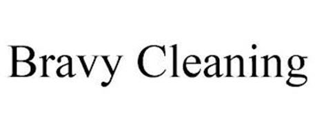 BRAVY CLEANING