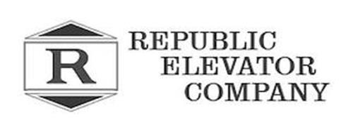 R REPUBLIC ELEVATOR COMPANY