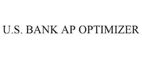 U.S. BANK AP OPTIMIZER