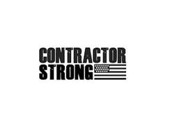 CONTRACTOR STRONG