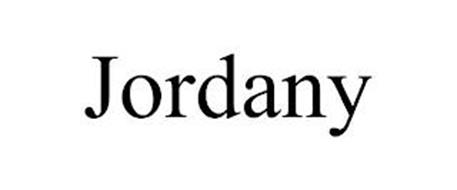JORDANY