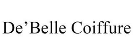 DE'BELLE COIFFURE