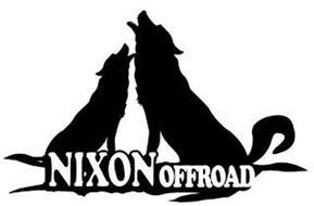 NIXON OFFROAD