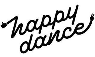 HAPPY DANCE