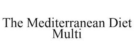 THE MEDITERRANEAN DIET MULTI