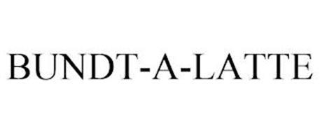 BUNDT-A-LATTE