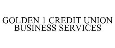 GOLDEN 1 CREDIT UNION BUSINESS SERVICES
