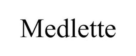 MEDLETTE