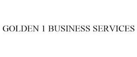 GOLDEN 1 BUSINESS SERVICES