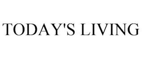 TODAY'S LIVING