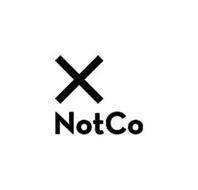 X NOTCO