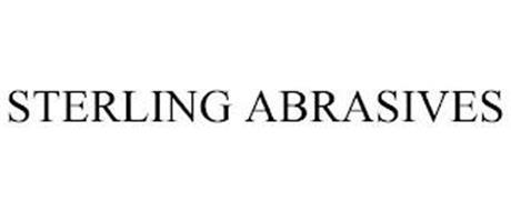 STERLING ABRASIVES