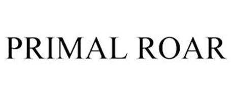 PRIMAL ROAR