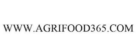 WWW.AGRIFOOD365.COM
