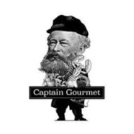 CAPTAIN GOURMET