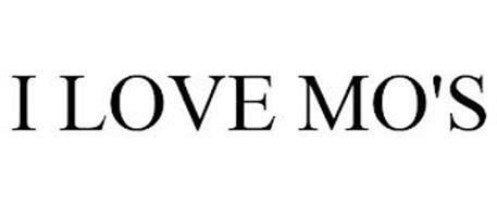 I LOVE MO'S