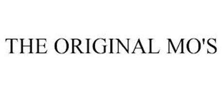 THE ORIGINAL MO'S
