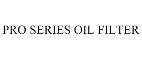 PRO SERIES OIL FILTER
