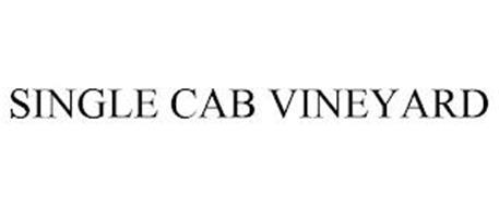 SINGLE CAB VINEYARD