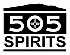 505 SPIRITS