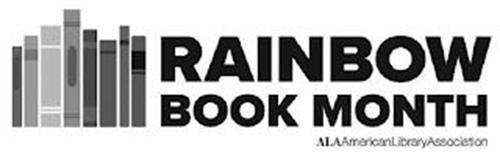 RAINBOW BOOK MONTH ALAAMERICANLIBRARYASSOCIATION