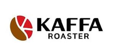 KAFFA ROASTER