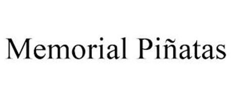 MEMORIAL PIÑATAS