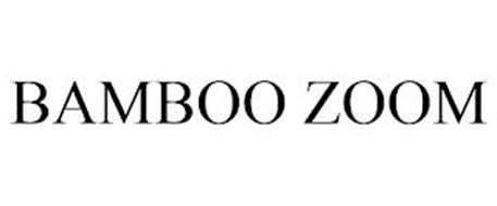 BAMBOO ZOOM