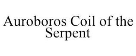 AUROBOROS COILS OF THE SERPENT