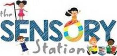 THE SENSORY STATION