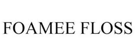 FOAMEE FLOSS