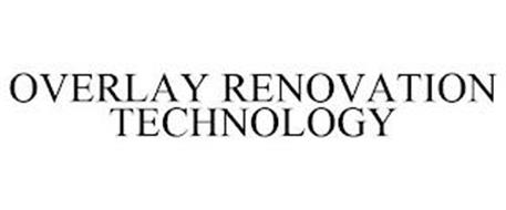 OVERLAY RENOVATION TECHNOLOGY
