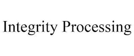 INTEGRITY PROCESSING