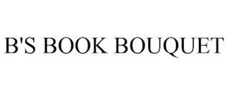 B'S BOOK BOUQUET
