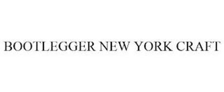 BOOTLEGGER NEW YORK CRAFT
