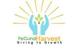 FECUND HARVEST GIVING TO GROWTH