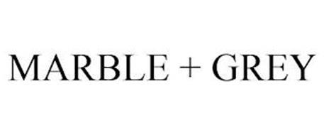 MARBLE + GREY