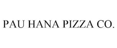 PAU HANA PIZZA CO.