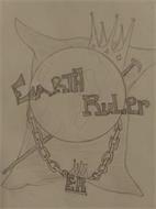 EARTH RULER ER