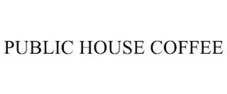 PUBLIC HOUSE COFFEE
