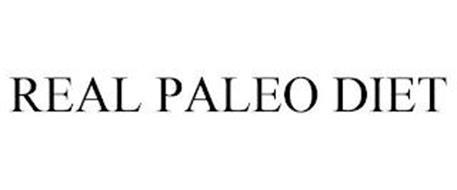 REAL PALEO DIET