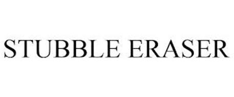 STUBBLE ERASER