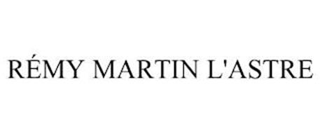 RÉMY MARTIN L'ASTRE