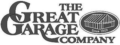 THE GREAT GARAGE COMPANY SINCE 1959