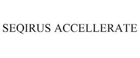 SEQIRUS ACCELLERATE