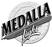 MEDALLA LIGHT MEDALLA LIGHT PUERTO RICO