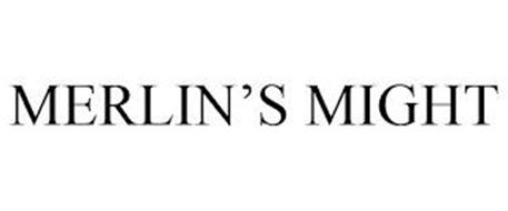 MERLIN'S MIGHT