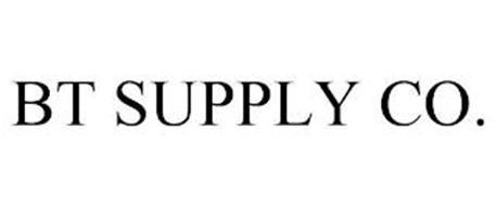 BT SUPPLY CO.
