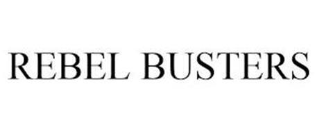 REBEL BUSTERS